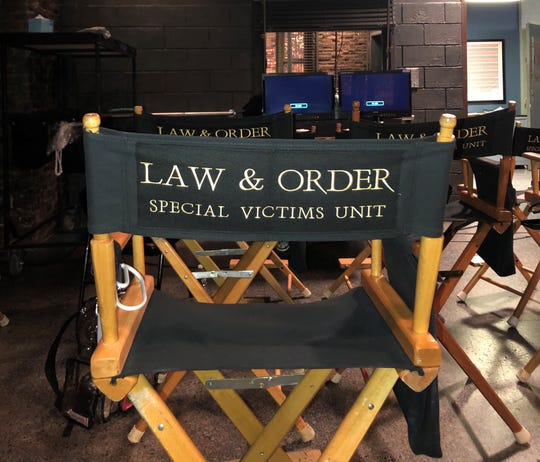 Paul VI High School graduate Grace Narducci nabbed a guest star role on Law & Order: Special Victims Unit. She appeared in an episode on Nov. 21 and has another appearance in January.
