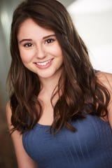 Grace Narducci, a Paul VI High School graduate, recently appeared in an episode of Law & Order SVU in a recurring role.