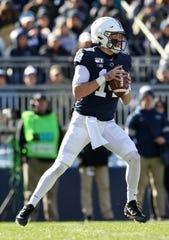 Penn State's Sean Clifford (St. Xavier)