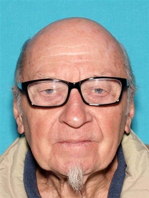 Clarksville police are searching for 79-year-old Fred Oldham who has been missing since Dec. 6, 2019