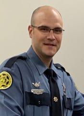Sgt. Daniel Gagnon