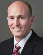 Scott Jean will take over as president, treasurer and CEO of Des Moines-based EMC Insurance Companies.