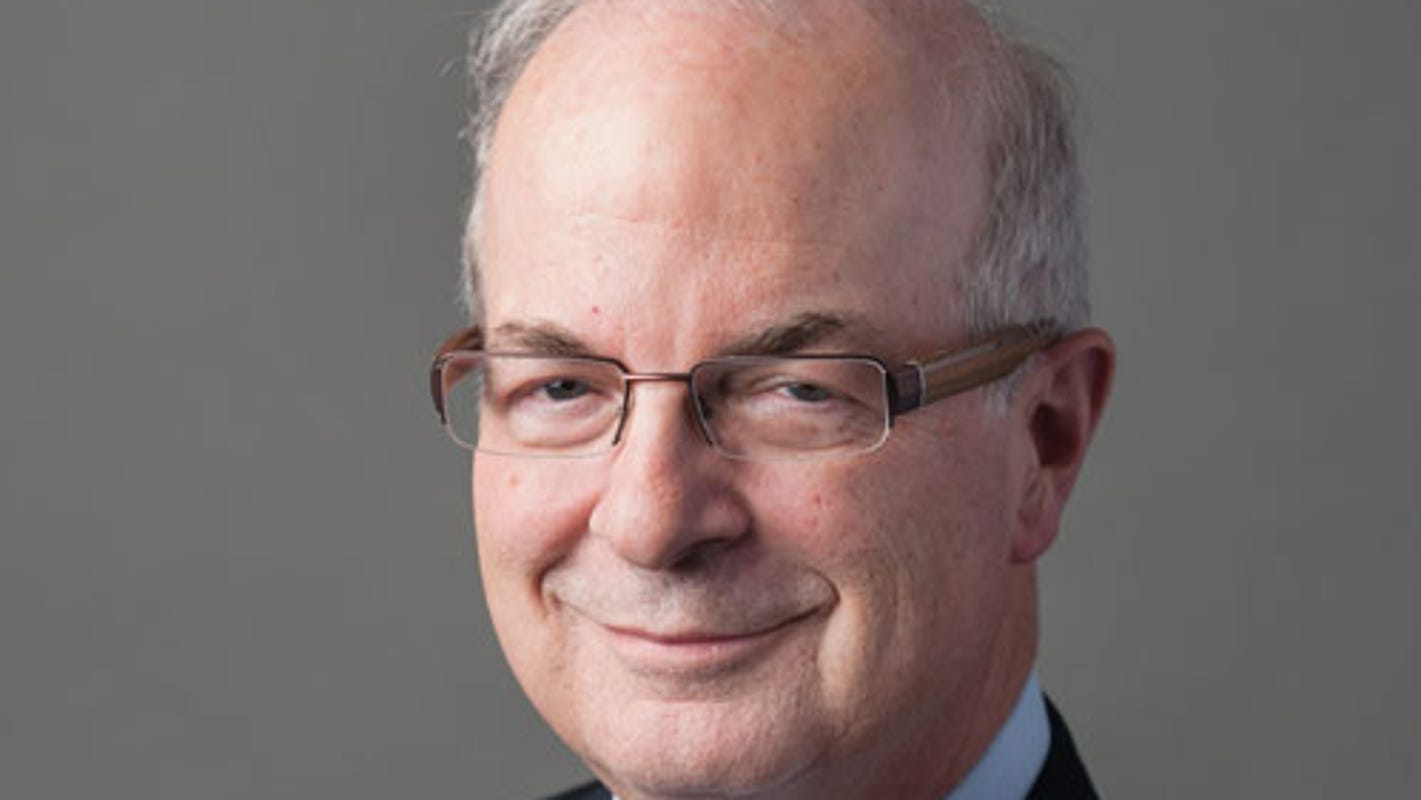 Des Moines-based EMC Insurance Companies' CEO announces retirement