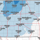 A band of snow could bring 1 to 2 inches of snow to parts of Iowa.