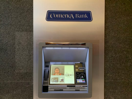 Comerica's Banker Connect.