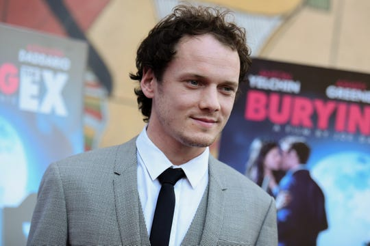 """Anton Yelchin, best known for playing Chekov in """"Star Trek"""" films, died after his Jeep Grand Cherokee rolled backward and crushed him."""