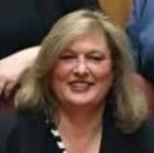 Deborah Wooley, former mayor of Clawson and shown in her official photo, was defeated in the November 2019 election.