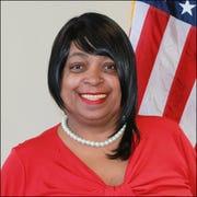 Royal Oak Township Trustee Kim Tillery