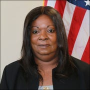 Royal Oak Township Trustee Karen Ballard