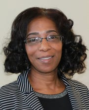Royal Oak Township Supervisor Donna Squalls