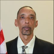 Royal Oak Township Trustee Richard Miles