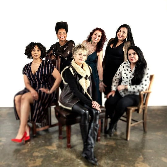 Jane Bunnett and Maqueque will stop at theat the Deane Center for the Performing Arts Saturday evening.