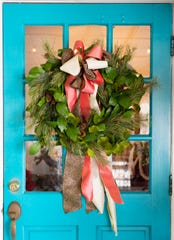 Holiday decor from Twiggs