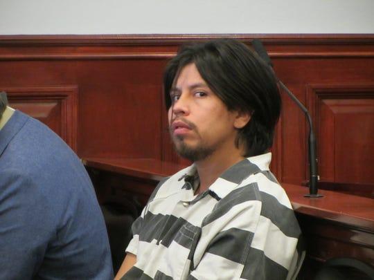 "Emilio Emmanuel Renova Sr. awaits a hearing Monday to set the trial for the homicide of his 5-year-old son Antonio ""Tony"" Renova."