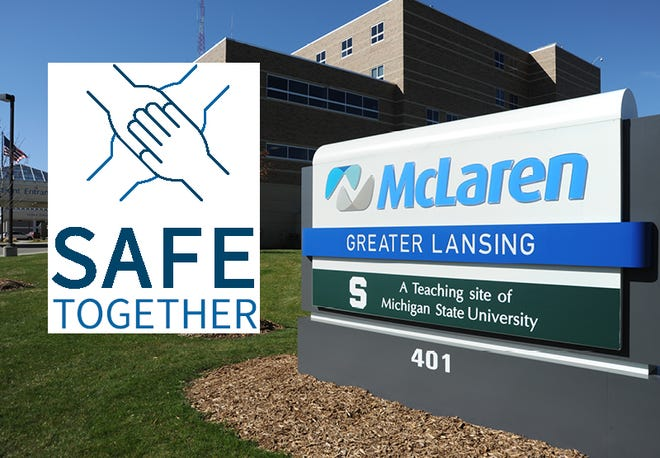 Additional security policies are being added as the result of thorough planning from McLaren's Safe Together task force.