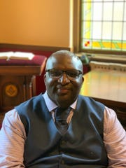 Ron Tatum is the organization's director of supply chain
