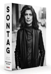 Sontag: Her Life and Work. By Benjamin Moser.