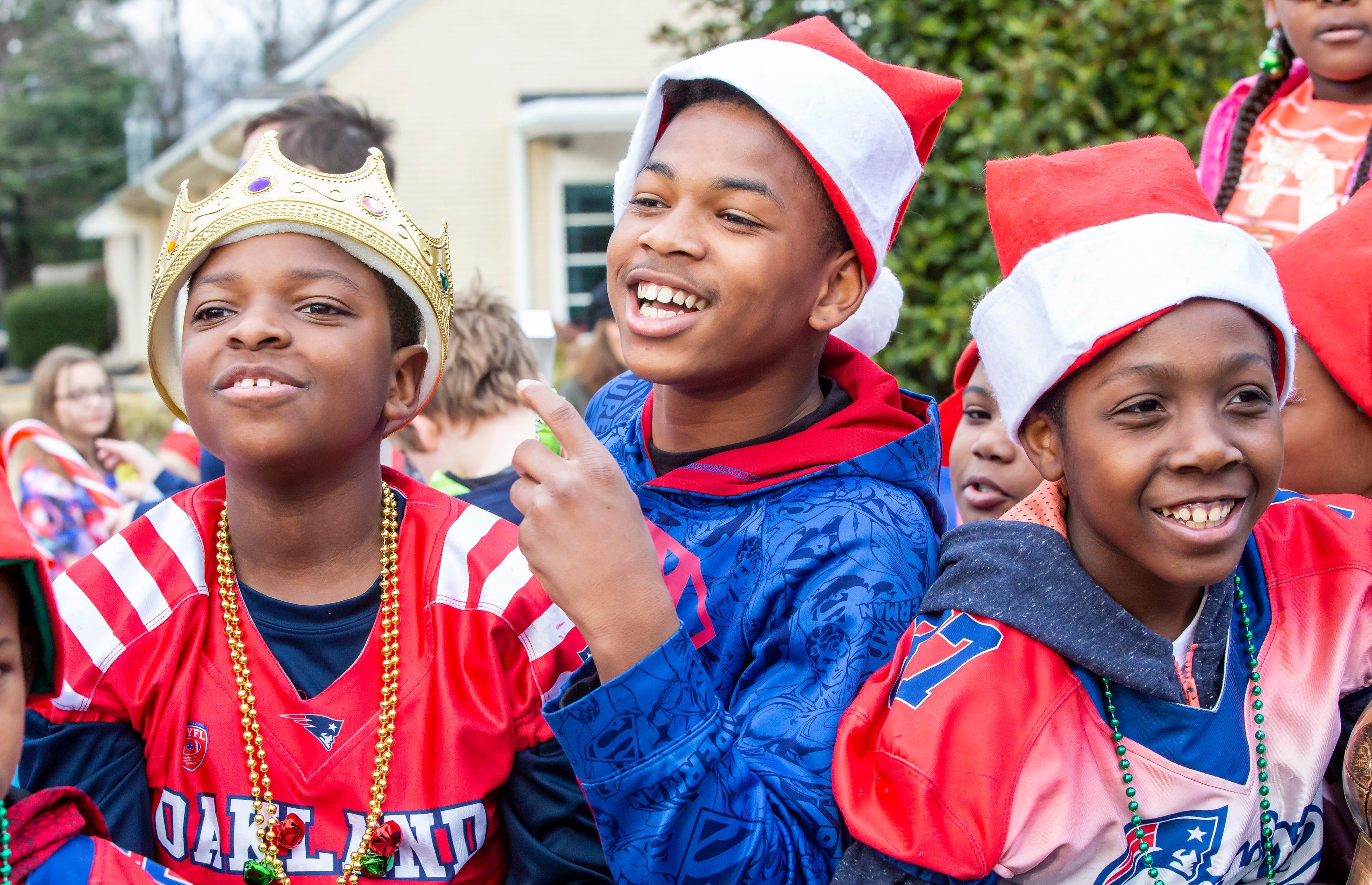 Murfreesboro Tn Christmas Parade 2021