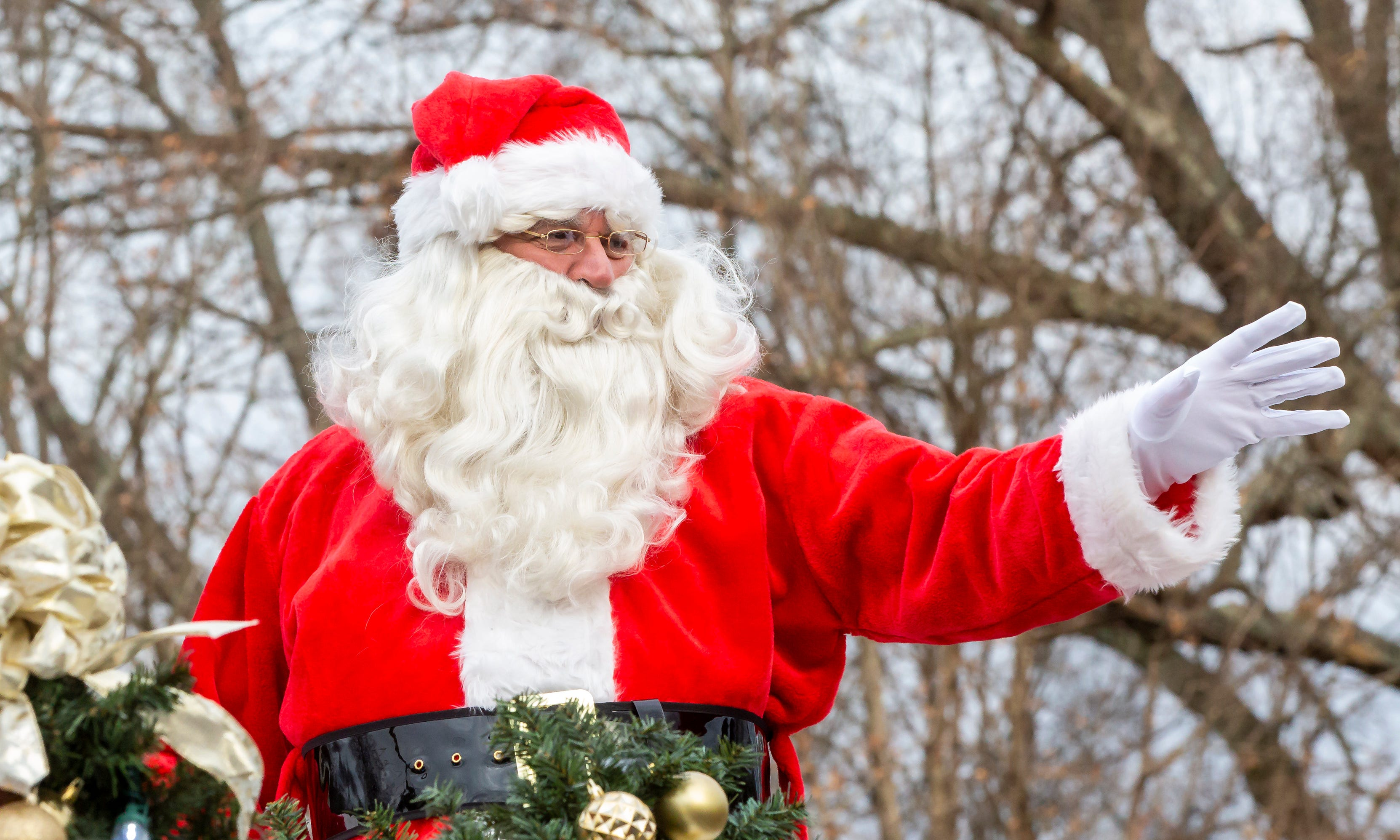 Walker Christmas Parade 2021 City Taking The Helm Of Murfreesboro Christmas Parade