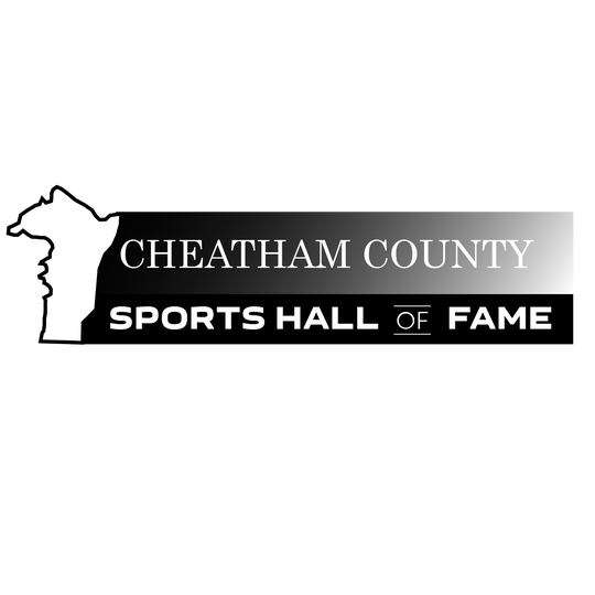 Cheatham County Sports Hall of Fame logo