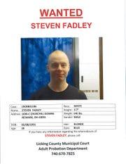 Steven Fadley