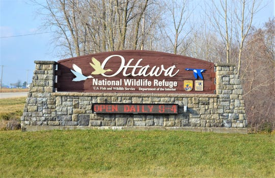 The Friends of the Ottawa National Wildlife Refuge is raising funds to purchase a much-needed tractor to keep up with mowing throughout the refuge's 10,000 acres.