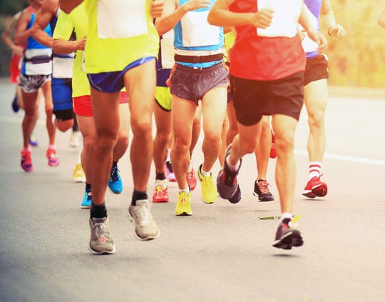 With the way race registrations fill up so far in advance, it's imperative to plan ahead on your 2020 goals.
