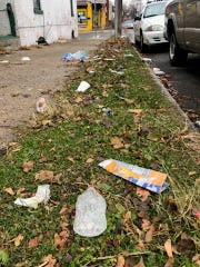 York Mayor Michael Helfrich considers garbage one of the top five challenges for the city.