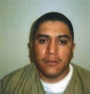 Ricardo Rodriguez-Preciado, 38 of Chambersburg is wanted by police for rape.