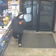 Police are searching for a suspect in a Sioux Falls robbery this weekend.