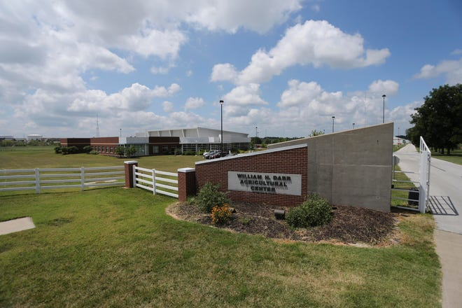 The new agricultural magnet school for Springfield Public Schools will be built on the same campus as Missouri State University's Darr Agricultural Center.