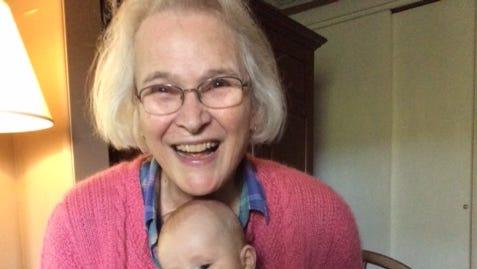 Remembering Dr. Pinkston, a longtime pediatrician in Staunton, Fishersville