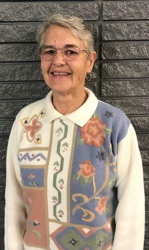 Annette Chugg