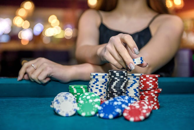 Consider the Mesquite area for your upcoming casino getaway.