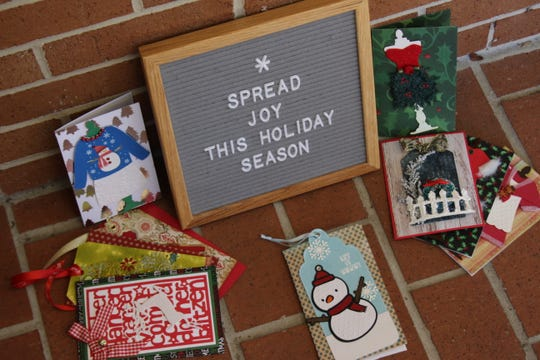 Tallahassee Memorial HealthCare is encouraging people to send cards to patients.