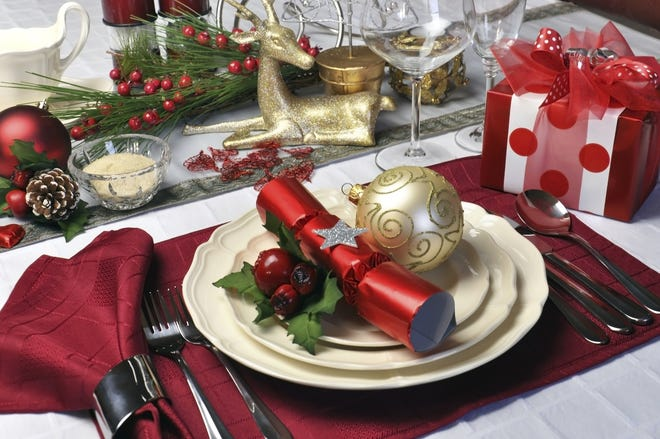 On Christmas Eve and Christmas, dining out options range from casual grills and taverns through upscale dining.