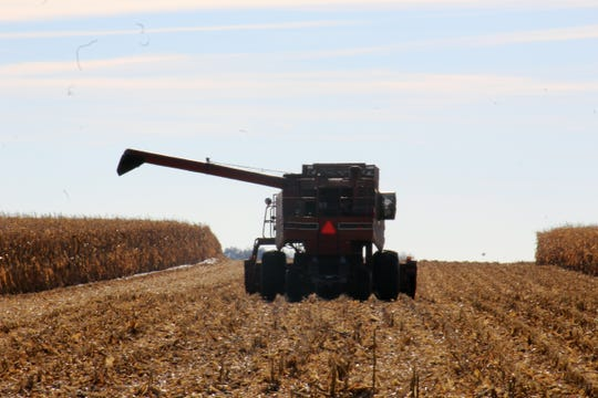 The USDA reminds insured producers nationwide who currently participate in Federal Crop Insurance and are facing a delay in harvesting their crop to contact their crop insurance agent and file a Notice of Loss (NOL) by December 10 or the applicable end of insurance period in order to request an extension of time to harvest.
