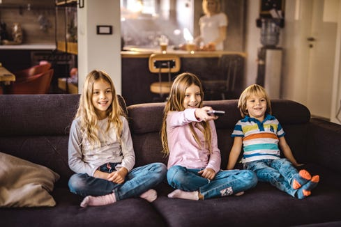 Finding the right streaming service for your family can help you keep your kids entertained and safe from inappropriate content.