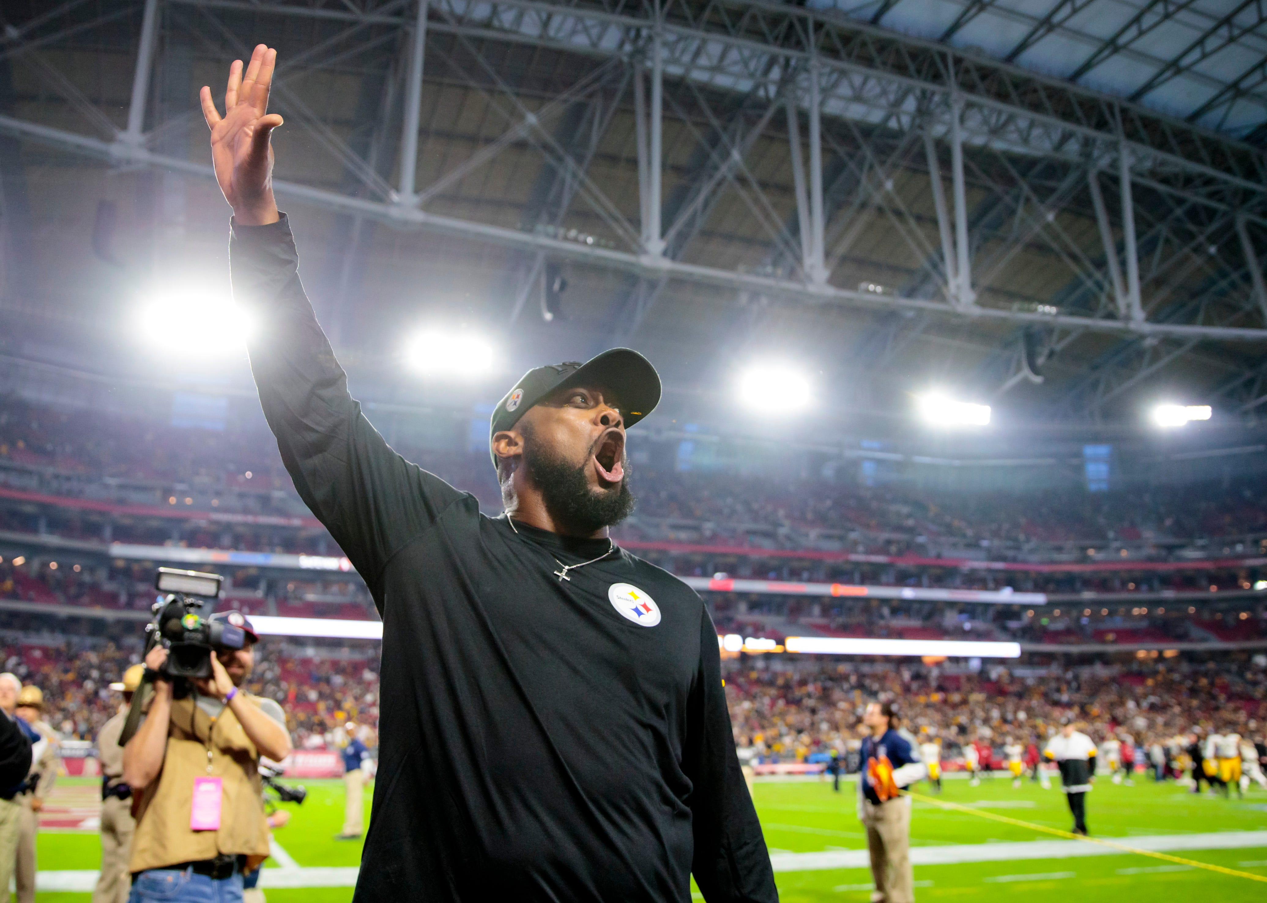 Upon Further Review: Mike Tomlin makes NFL coach of the year case by defying odds with Steelers
