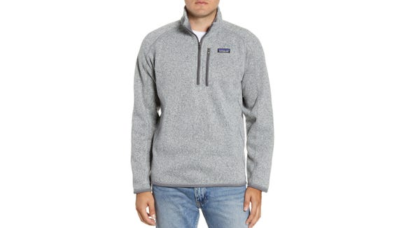 Best gifts for teen boys 2019: Patagonia Better Sweater