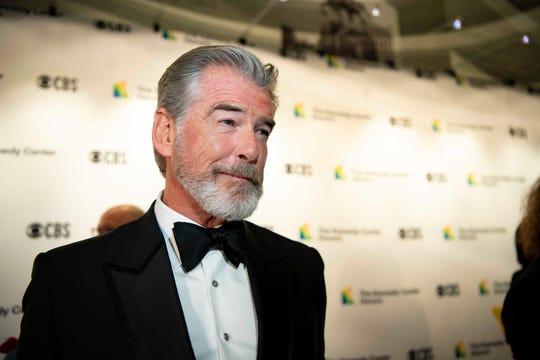 'I'm ready': Pierce Brosnan approves of female Bond, misses 'good' 007 paychecks