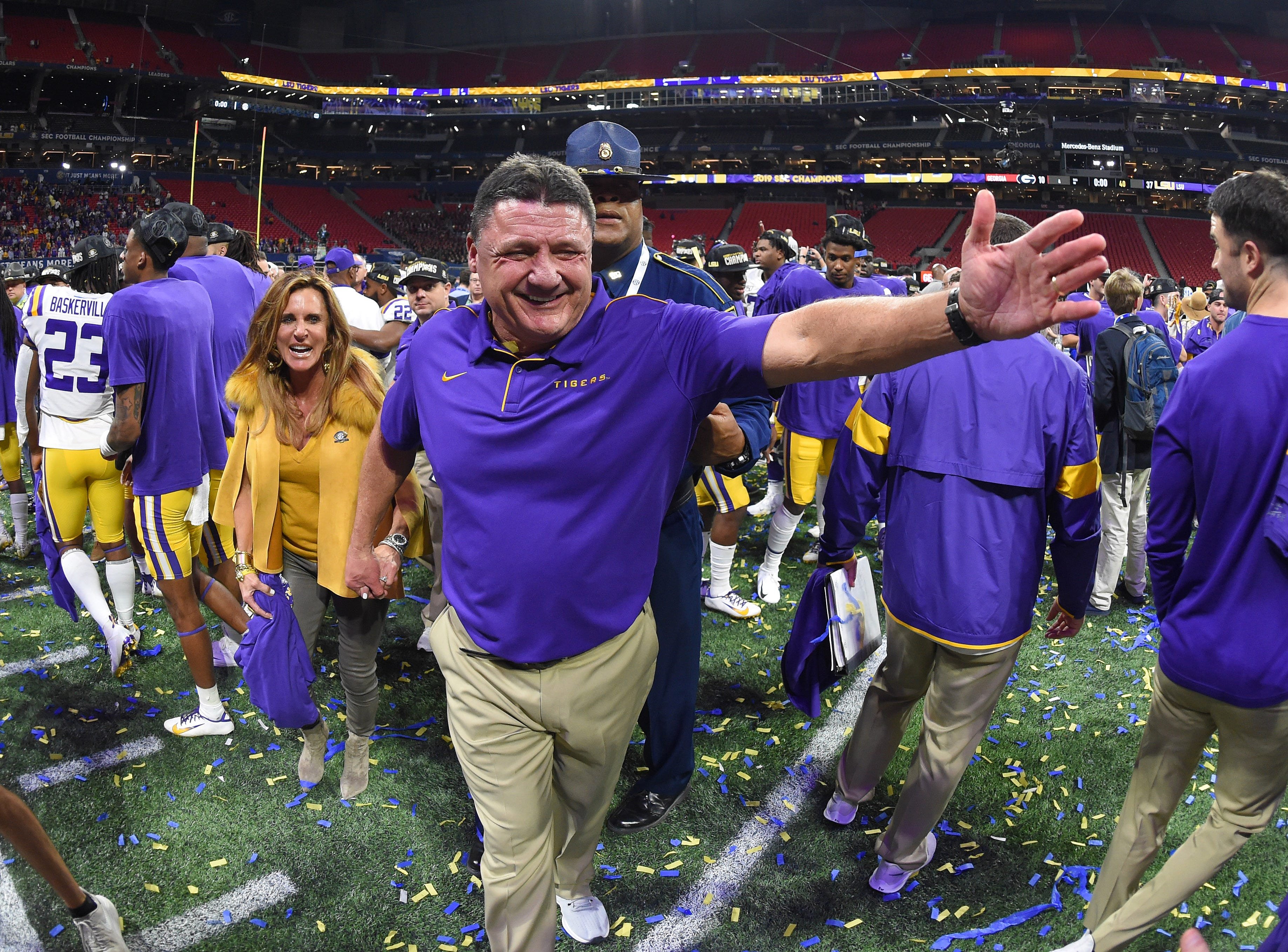 College football public-school head coaches cash in big with bonuses to end regular season