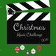 Christmas movie challenge 2019