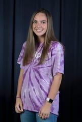 The 2019 All-Shore Girls Soccer team. Julianne Leskauskas of St. Rose. Neptune, NJTuesday, December 10, 2019