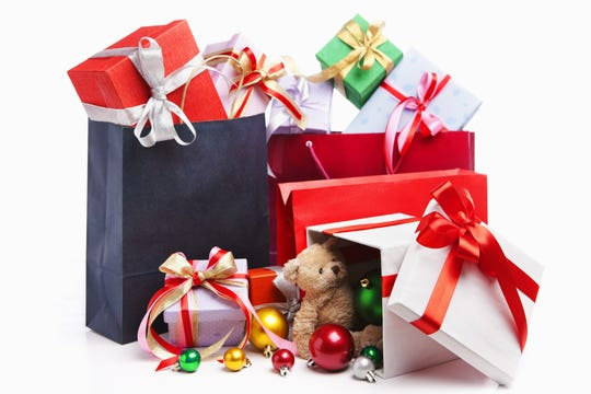 Many South Jersey groups and even individuals are organizing holiday toy and food drives.