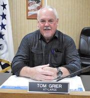 Tom Grier
