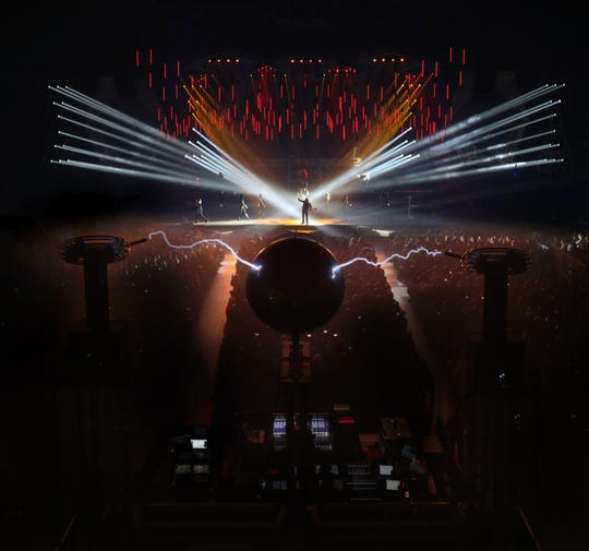 Trans-Siberian Orchestra, 2019