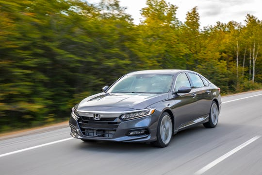 "A senior engineer described Honda's problem as ""crazy complexity,"" where too many regional models, types, options and derivatives were ""eating up our profit."" Honda's 2020 Accord sedan comes in 13 versions, including three hybrids. GM's rival Malibu has only five."