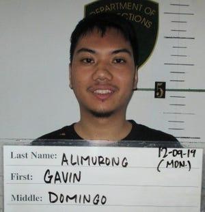 Gavin Alimurong