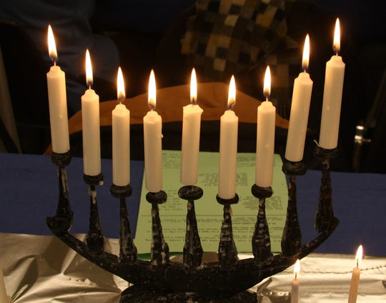 Temple Beth El will open its doors to the Ithaca community in celebration of Hanukkah, the Festival of Lights.